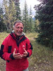 Facial Trauma, Rocky Mountain Adventure Medicine