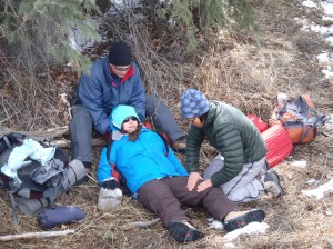 Remote Responder, Rocky Mountain Adventure Medicine