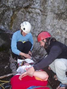Rocky Mountain Adventure Medicine